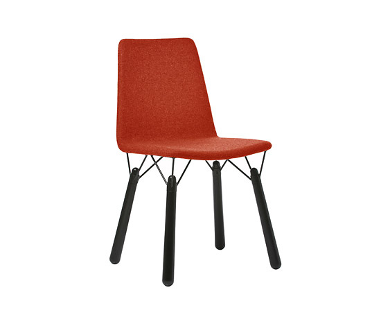 Alexander Lervik Nest Chair, Armchair and Table