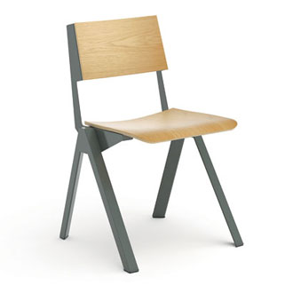Alexander Taylor Uniform Chair