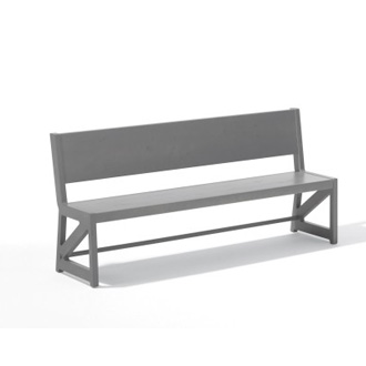Alexander Seifried Stijl Bench