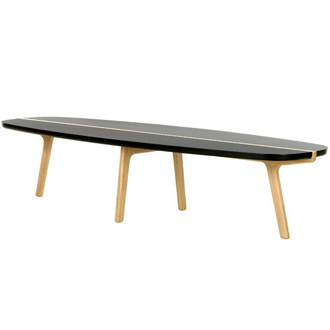 Alfredo Häberli Aki Lounge Table