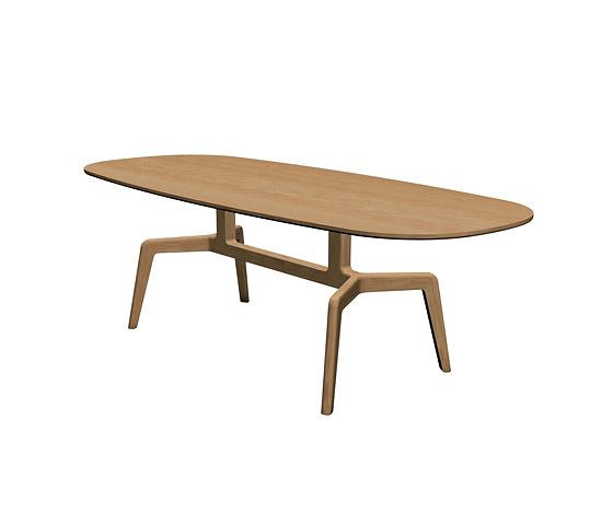 Alfredo Häberli Stabiles Table