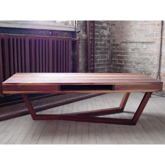Ali Sandifer Studio Zaide Coffee Table