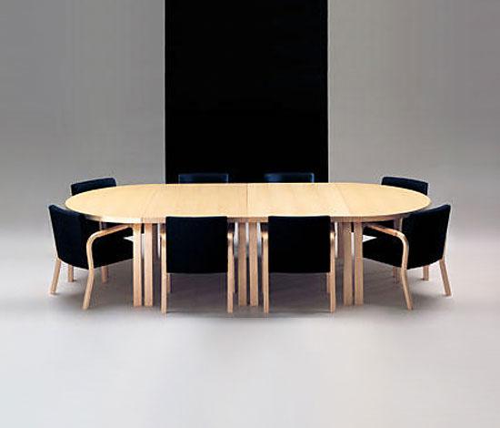 Alvar Aalto Table 82B