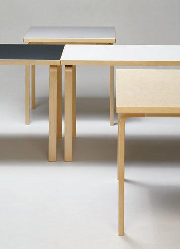 Alvar Aalto Table 84