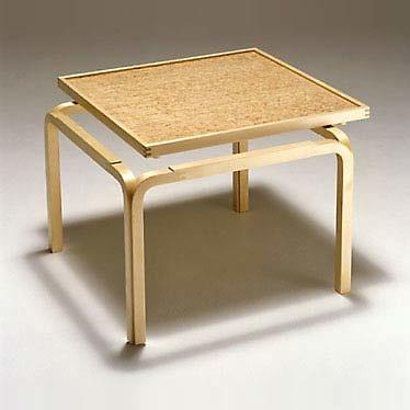 Alvar Aalto Tray Table Y807