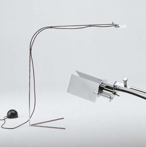 Alvaro Siza Flamingo Reading Lamp