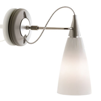 Amadeo G. Cavalchini and Domenico Perrucci C-spot Lamp