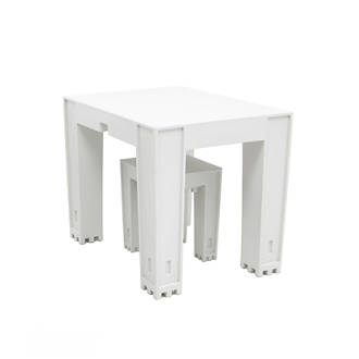 Ambroise Maggiar Castable Table