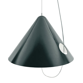 Ana Mir and Emili Padrós Buco Lamp