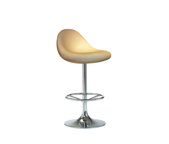 Anders Hjelm Scoop Barstool