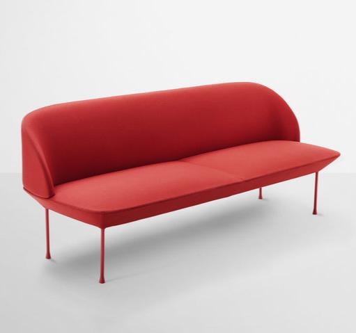 Anderssen & Voll Oslo Sofa