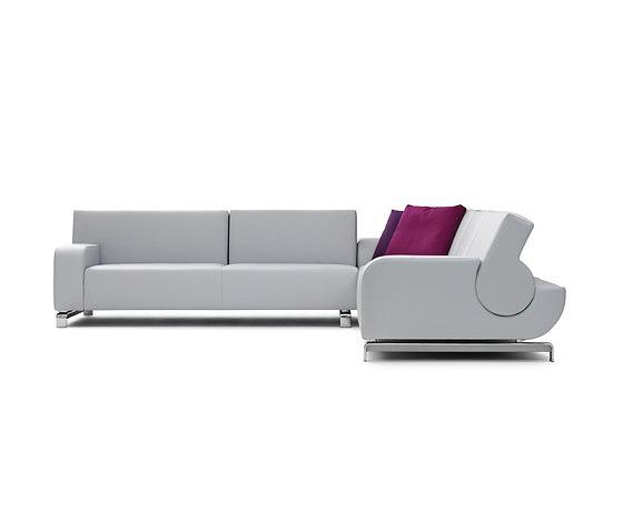Andreas Berlin B-flat Sofa