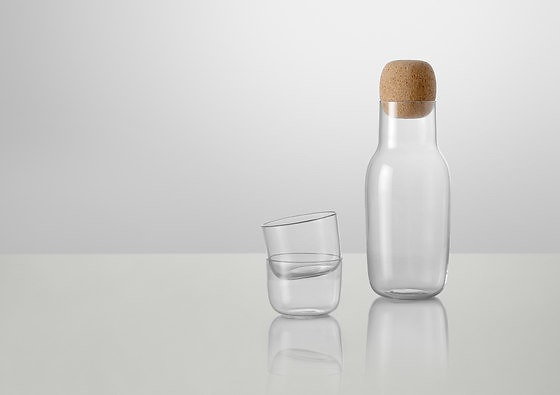 Andreas Engesvik Corky Household Accessories