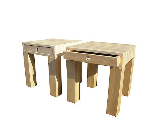 Andreas Janson Godfather Stool