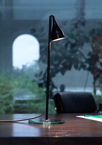 Andreas Ostwald Bimbambom Lamp Collection