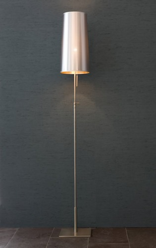 Andreas Weber Bach Floor Lamp