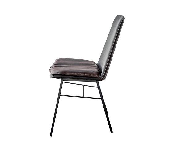 Andrei Munteanu Lhasa Chair