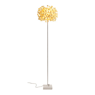 Angus Hutcheson White Space Floor Lamp