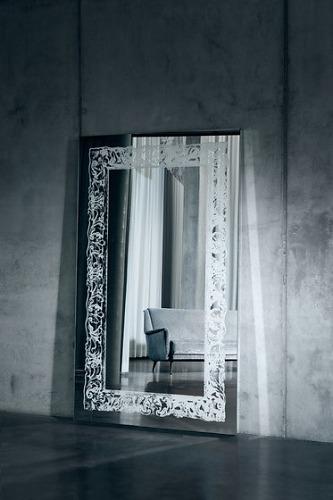 Ann Grymonpon and Annemie Vanzieleghem Scala Mirror