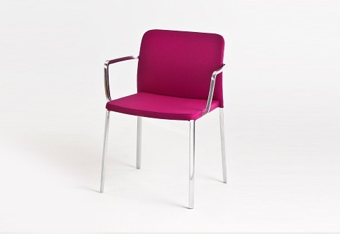 Anna Kraitz Audrey Soft Chair