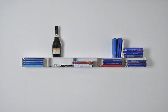 Anna Salonen Luft Wall Shelf