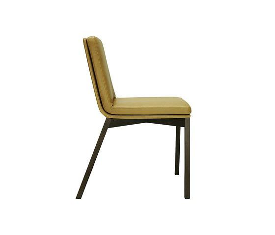 Annette Hinterwirth Metro Chair