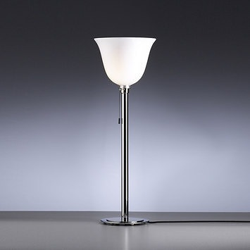 Anonymous Ad 30 Art Déco Table Lamp