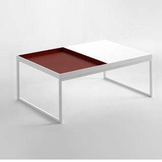 Antoni Arola Ferrer Tray Table