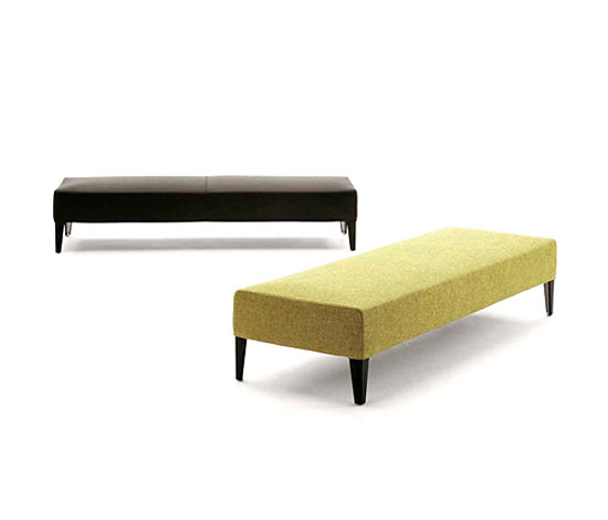 Antonio Citterio 9830 Bench