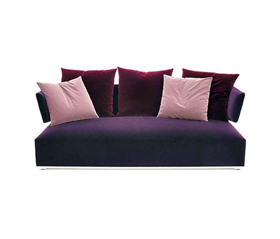 Antonio Citterio AC Collection AC229 Sofa