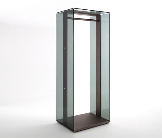 Antonio Mastrorocco Glassic Clothes Stand