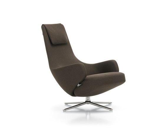 Antonio Citterio Grand Repos Lounge Chair