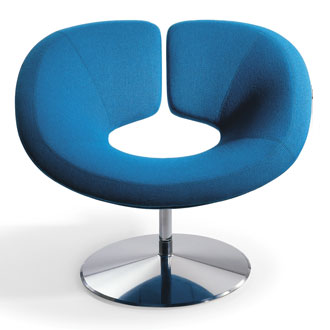Patrick Norguet Apollo Chair
