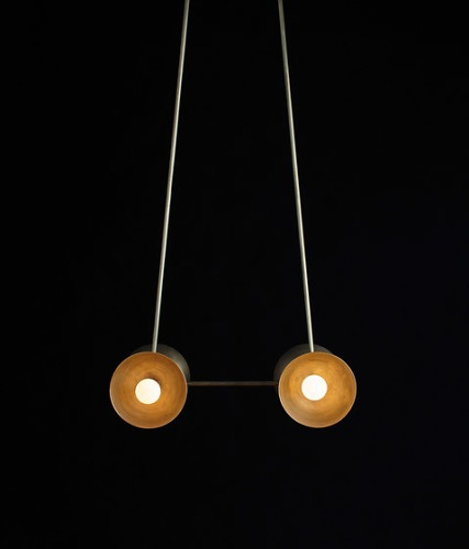 Apparatus Trapeze Lamp Collection