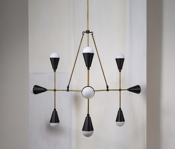 Apparatus Triad & Dyad Lamp Collection