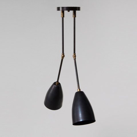 Apparatus Twig Lamp Collection