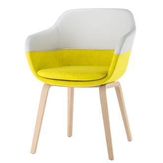 Archirivolto Crona Chair