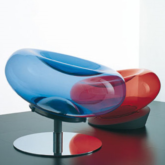 Archirivolto Design Maxi Mambo Chair