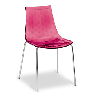 Archirivolto Ice Chair