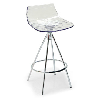 Archirivolto Ice Stool