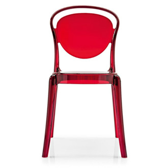 Archirivolto Parisienne Chair