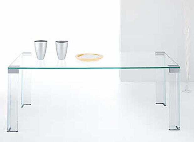Archistudio Aqua Dining Table