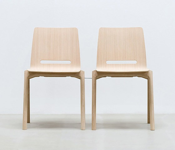 Arge2 Forum 2 Chair Collection