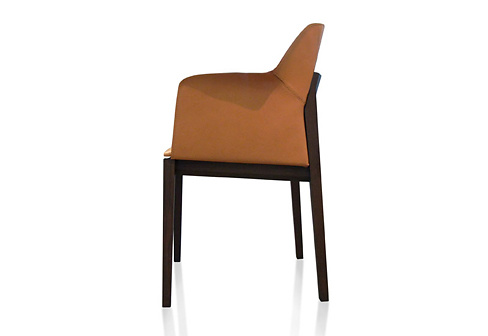 Arik Levy Breva Chair With Armrests