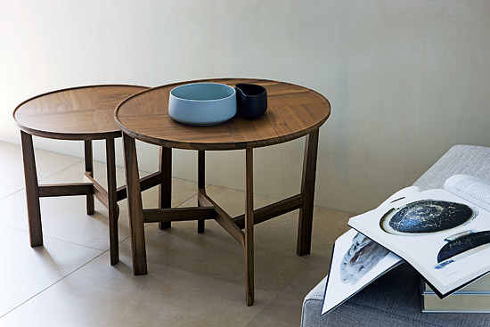 Arik Levy Quake Table