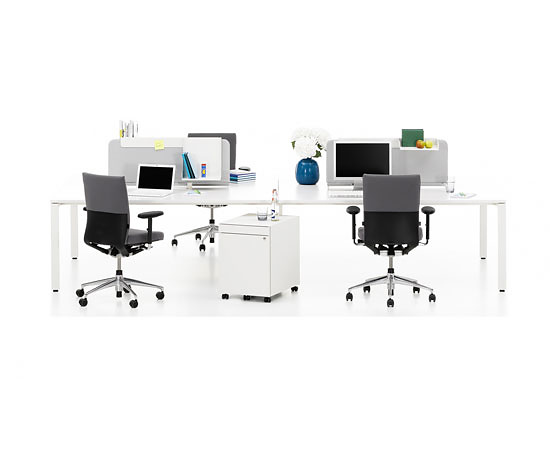 Arik Levy WorKit Office Furniture System