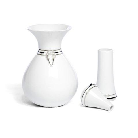 Arjan Van Raadshooven and Anieke Branderhorst Flex Vase