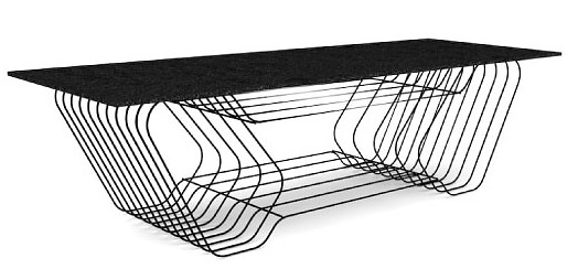 Arktura Tag Coffee Table