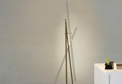 Arturo Alvarez Le Lamp