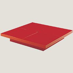Atilla Kuzu Barringer Slide Table